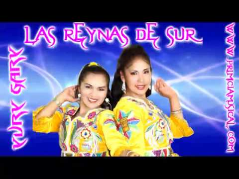 Las Reynas Del Sur PKdoras 2012 - No Nos Comprendemos  ((Primicia))  2012