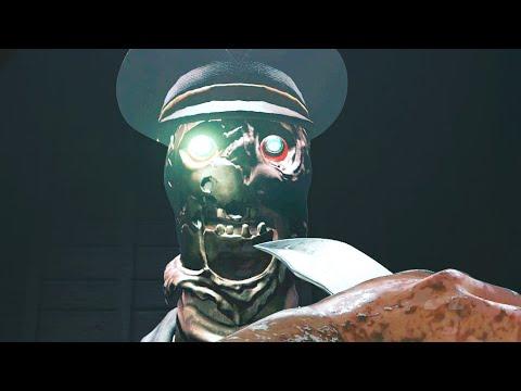 NEW ALPHA OMEGA T.E.D.D EASTER EGG SOLVED!! Black Ops 4 Zombies Easter Eggs & Storyline