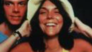 Watch Carpenters Get Together video