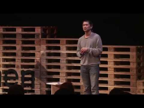 The smallest houses in the world: Van Bo Le-Mentzel at TEDxMünchenSalon