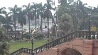 Ahsan Manjil Pink Palace Part 3   Dhaka   Bangladesh   August 2015