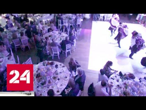 Широкая свадьба: за чей счет пели и плясали в Краснодаре