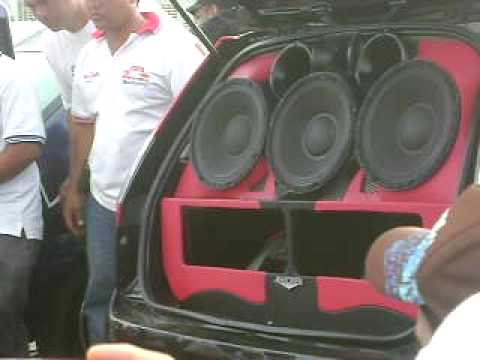 car tuning carupano 2009 parte 7