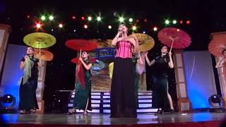 Mua Thu La Bay- Kim Anh (Buoc Chan Hai The He 3)- HD
