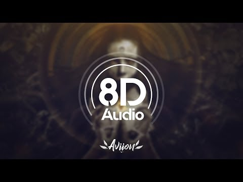 Bad Wolves - Zombie | 8D Audio