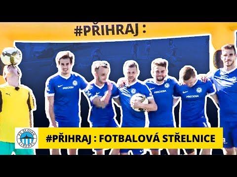 Fortuna fotbalová střelnice - Liberec