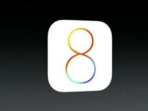 CNET News - Apple debuts iOS 8
