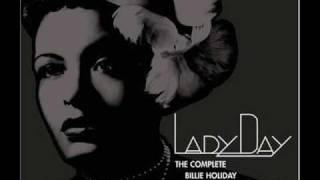 Watch Billie Holiday Riffin