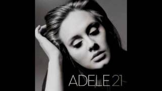 Adele Video - Rumour Has It - Adele (Official 2011 Song)