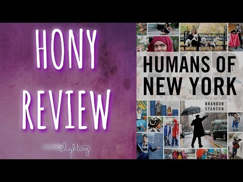 humans minded review