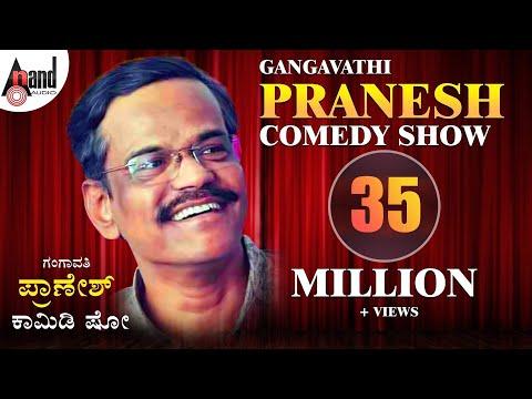 Full Comedy By Pranesh Live video