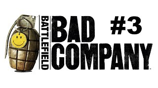 ALL FOR NOTHING (Battlefield Bad Company ep3)