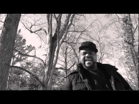 "BIG RUBE ""EXTREMIST"" [music. video.] B&W version"