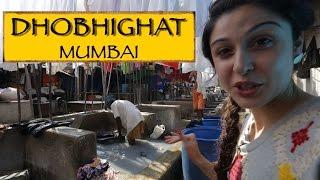Dhobi Ghat || Mumbai