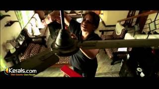 Molly Aunty Rocks - Molly Aunty Rocks  Malayalam Movie Song - Kuthari Punchakal