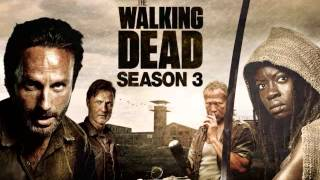 Life Is Dead - The Walking Dead Season 3 Episode 15 Review