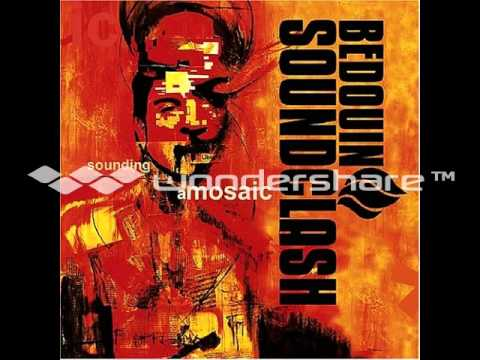 Bedouin Soundclash - Shadow Of A Man