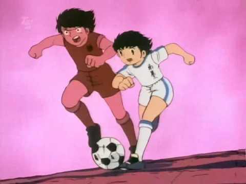 Die tollen Fußballstars bei