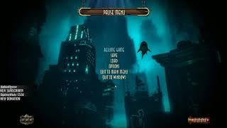 BioShock 2 Remastered Stream 10/12/2018