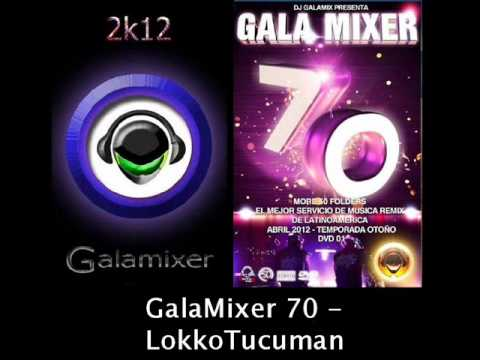 GIVE ME EVERYTHING - Dj Ale Ft Dj Barney Gala Mixer - PITBULL...