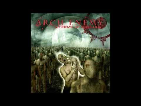 Arch Enemy - Tears Of The Damned