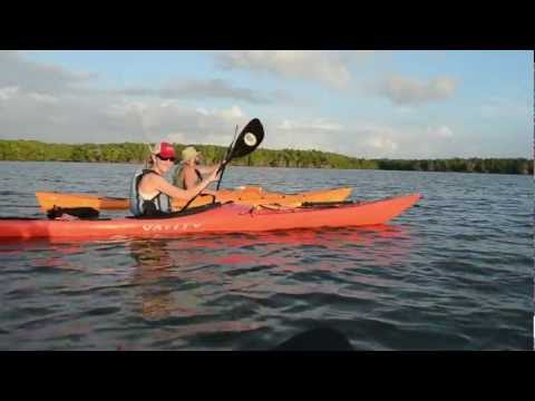 Florida Kayak Fishing & Camping - Ten Thousands Islands, Everglades City