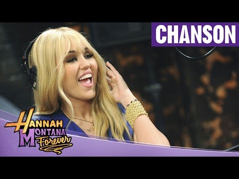 Hannah Montana Forever - Clip - Gonna get this Music Videos
