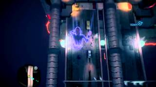 Random quick vid: Saints Row 4 jump glitch