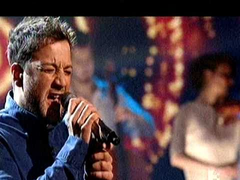 "Fantastic Performance from Matt Cardle Live Show 5 ""The First Time""(Ever I saw Your Face) X Factor 2010........................................................."