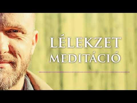 Vezetett meditáció és mélyrelax hangtálakkal (20 perc)