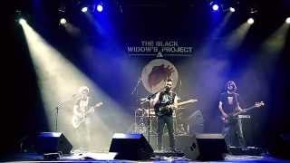 The Black Widow's Project - Behind Scars (Live Rehearsal)