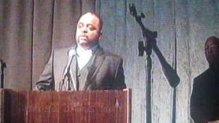 Roland Martin Of Cnn Is Proud Of His Haitian Heritage By Smith Georges