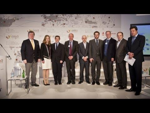 5th Davos Philanthropic Roundtable