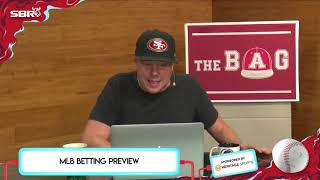 Browns vs 49ers Monday Night Football Prediction, MLB Postseason Previews & NCAAF Week 7 Early Odds