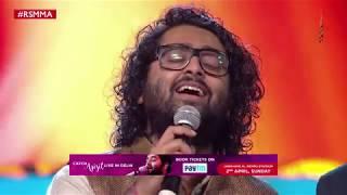 Ae Dil Hai Mushkil medley with Arijit Singh & Joni