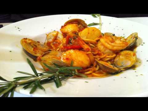 Rosemarino Restaurant  Clifton Bristol