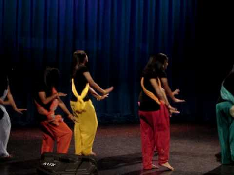 MalluGudiya's Dance-UCO
