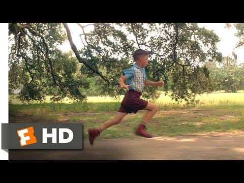 Run. Forrest. Run! - Forrest Gump (2/9) Movie CLIP (1994) HD