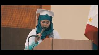 15th Grade School  Commencement Exercise PART 6