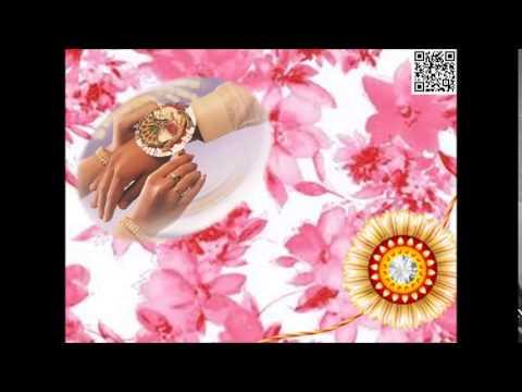 Behanane Bhai Ki Kalai Se (Song)   Resham Ki Dori   Raksha Bandhan...