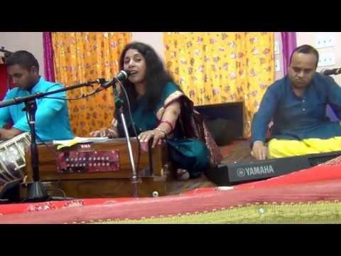 Laagal Janakpur Mein Mela: Bhojpuri Ram Bhajan By Swasti Pandey video