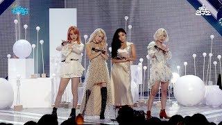 [예능연구소 직캠] 마마무 별이 빛나는 밤 @쇼!음악중심_20180310 Starry Night MAMAMOO In 4K