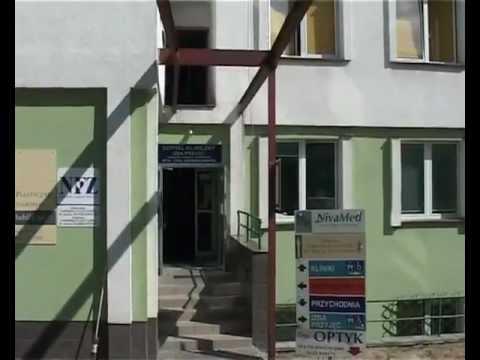 Instytut Medycyny Wsi Im. Witolda Chodźki W Lublinie
