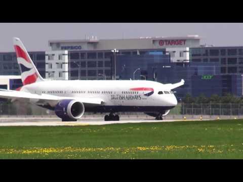 Irritable British Airways Pilot