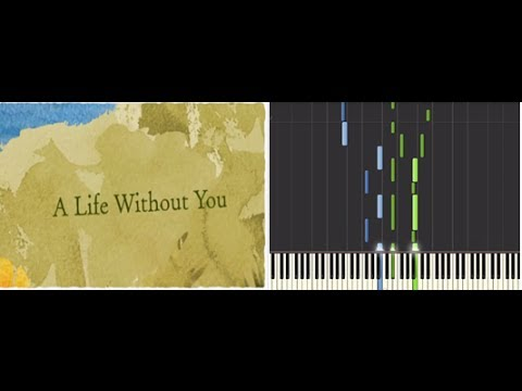 A Life Without You | Original Piano Composition video