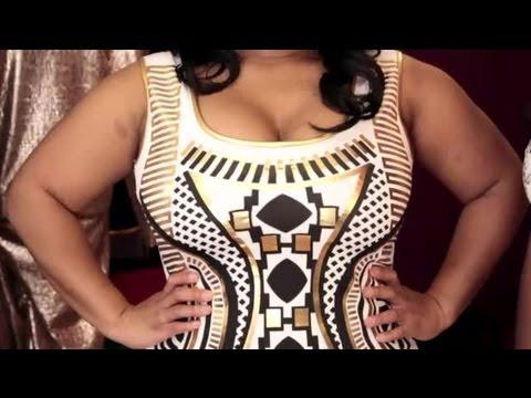Dress Styles for Full-Figured, Short Women : Style Tips for Every Body
