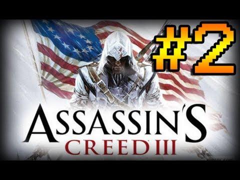 Assassins Creed 3 EAGLE VISION