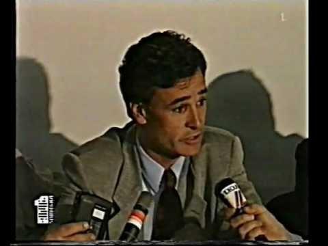 1991, Serie A, Claudio Ranieri lascia il Cagliari