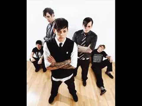 MxPx - Talk Of The Town