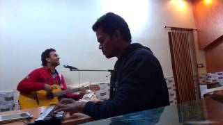 Watch Sonu Nigam Main Agar Kahoon video